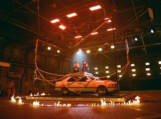 charli xcx 'gone' music video bts i-D