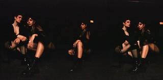 charli xcx 'gone' ft chris music video bts i-D