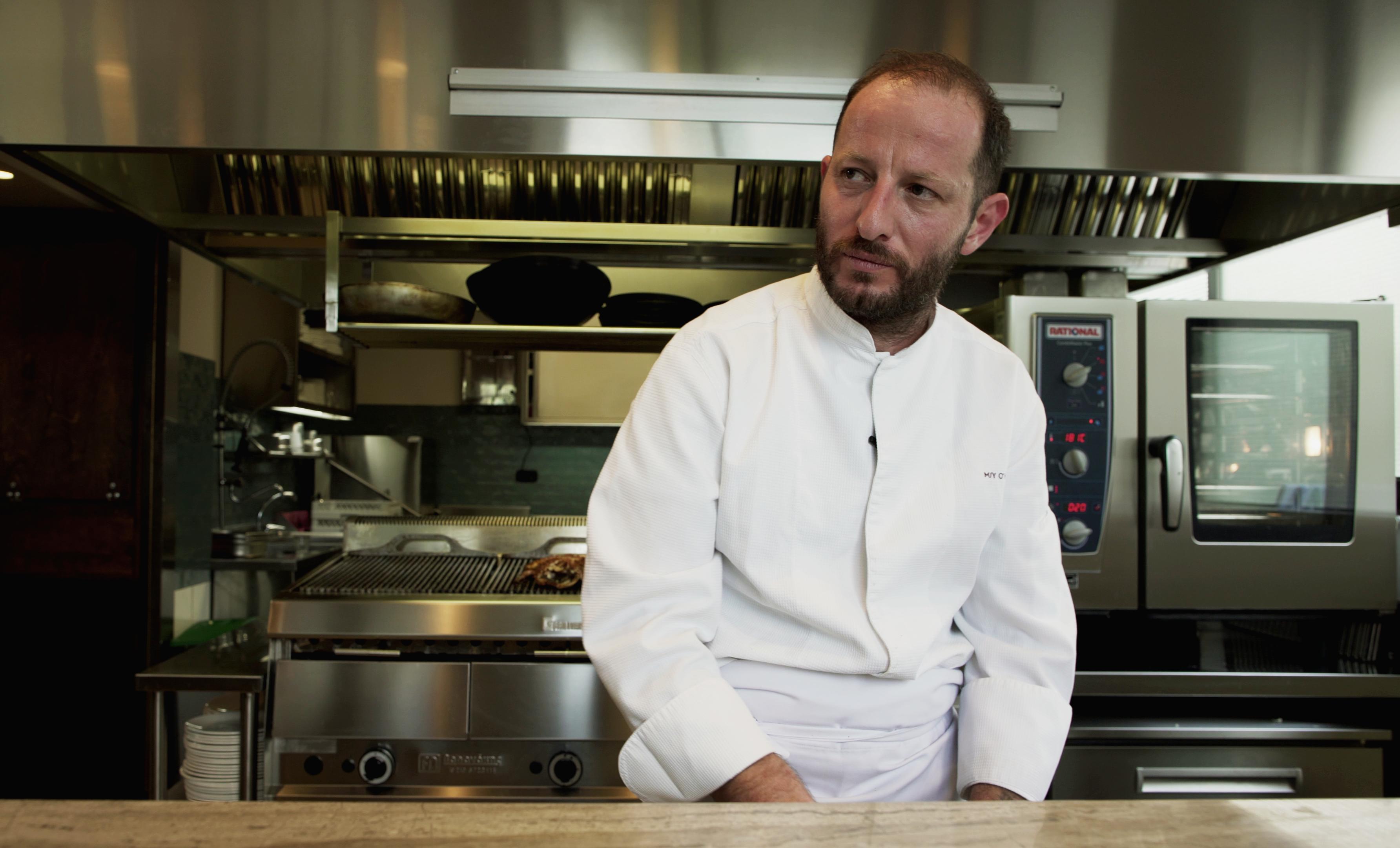 Fwteinogloy chef