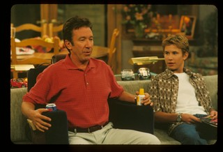 home improvement tim allen jonathan taylor thomas