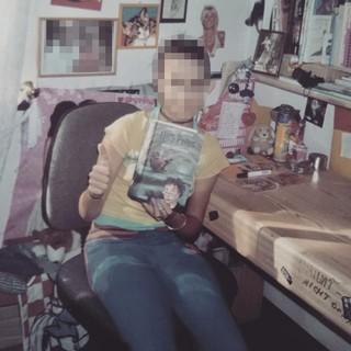 Schreibtisch Lara