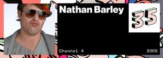 Nathan Barley VICE 50 Best British TV Shows