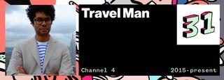 Travel Man VICE 50 Best British TV Shows