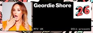 Geordie Shore VICE 50 Best British TV Shows