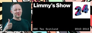 Limmy's Show VICE 50 Best British TV Shows