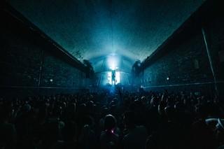 Skepta DYSTOPIA987 Manchester International Festival 2019