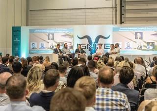 Europe's biggest CBD Expo London 2019