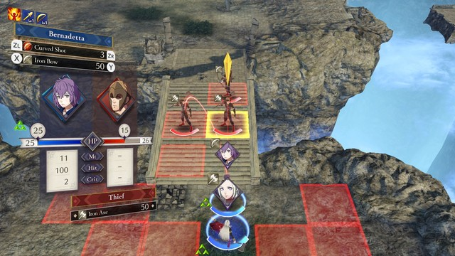 Fire Emblem: Three Houses' Is the Reinvention the Series