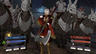 Fire Emblem Edelgard