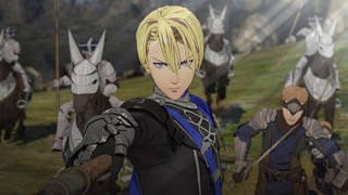 Fire Emblem Dimitri