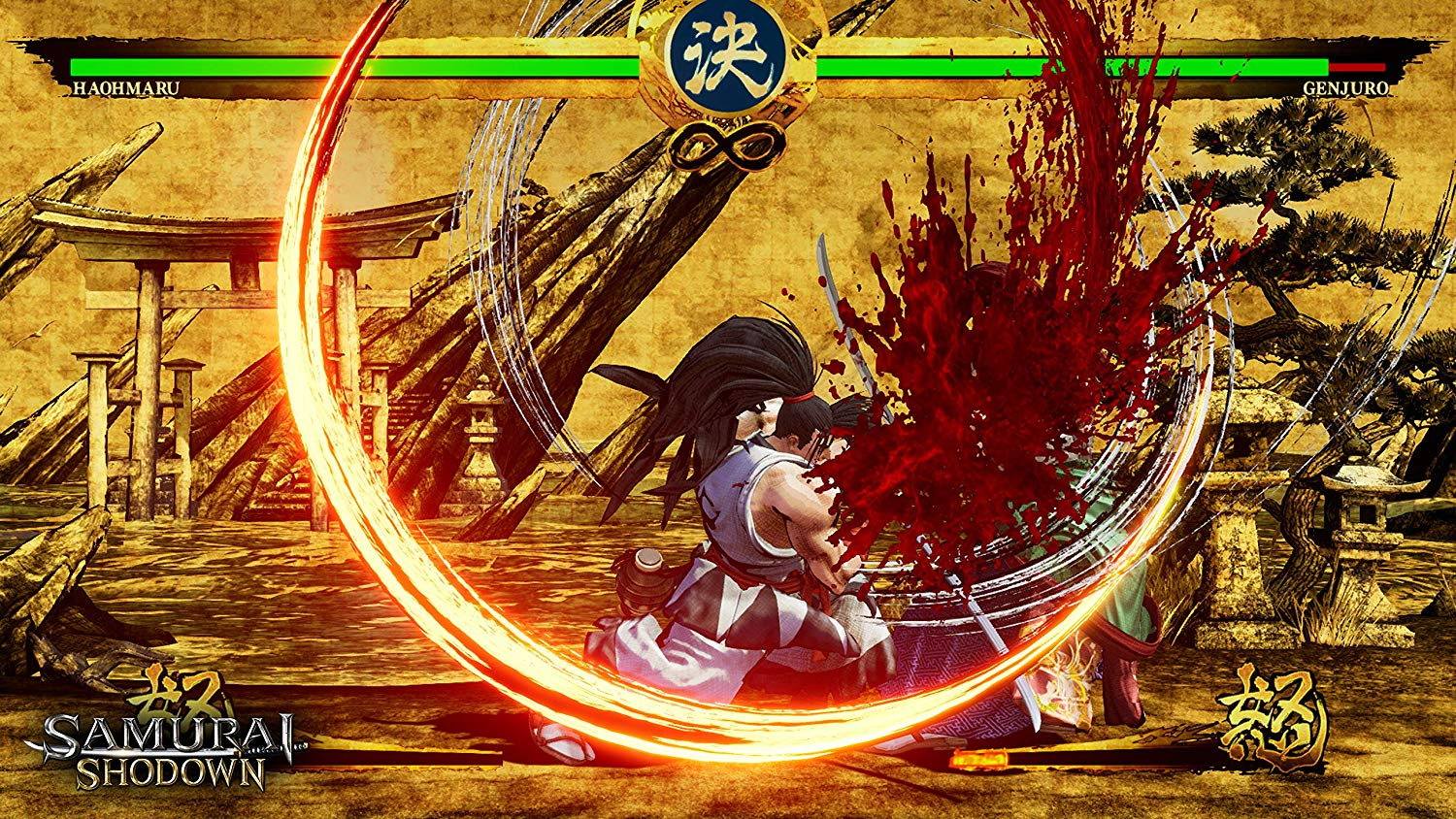 'Samurai Shodown' Could Be the Breakout Game at Evo. Here's Why. - VICE