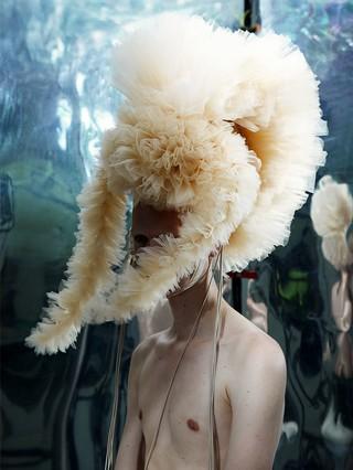 Sensen Lii mode collectie masker