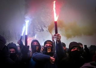 far right extremism ukraine