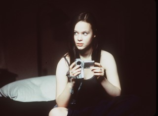 Thora Birch in American Beauty