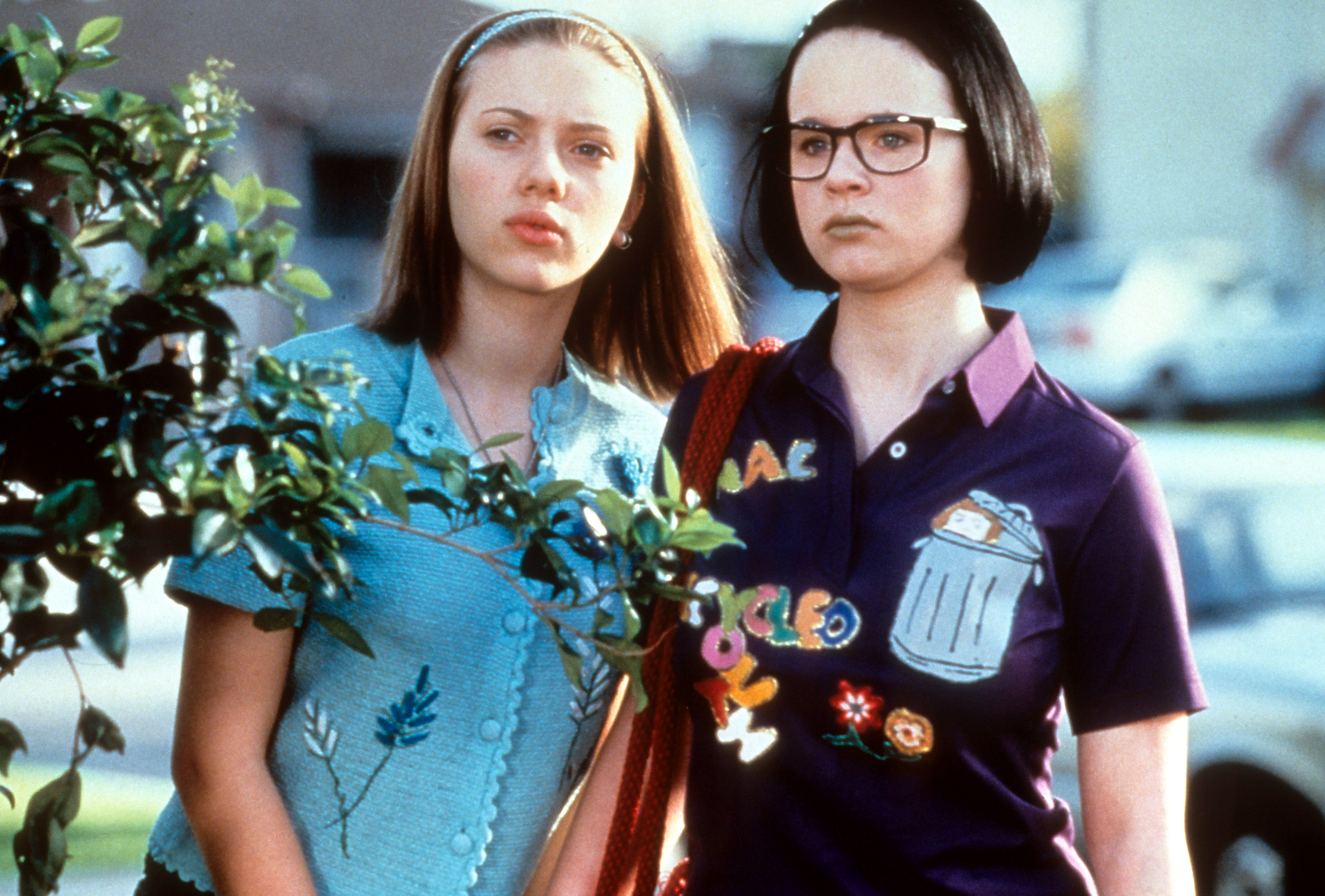 What Happened To Thora Birch Vice