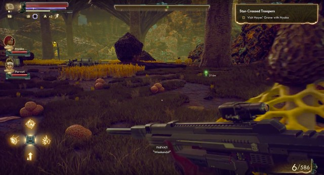 The Outer Worlds' Feels Like the Fallout Game I've Always