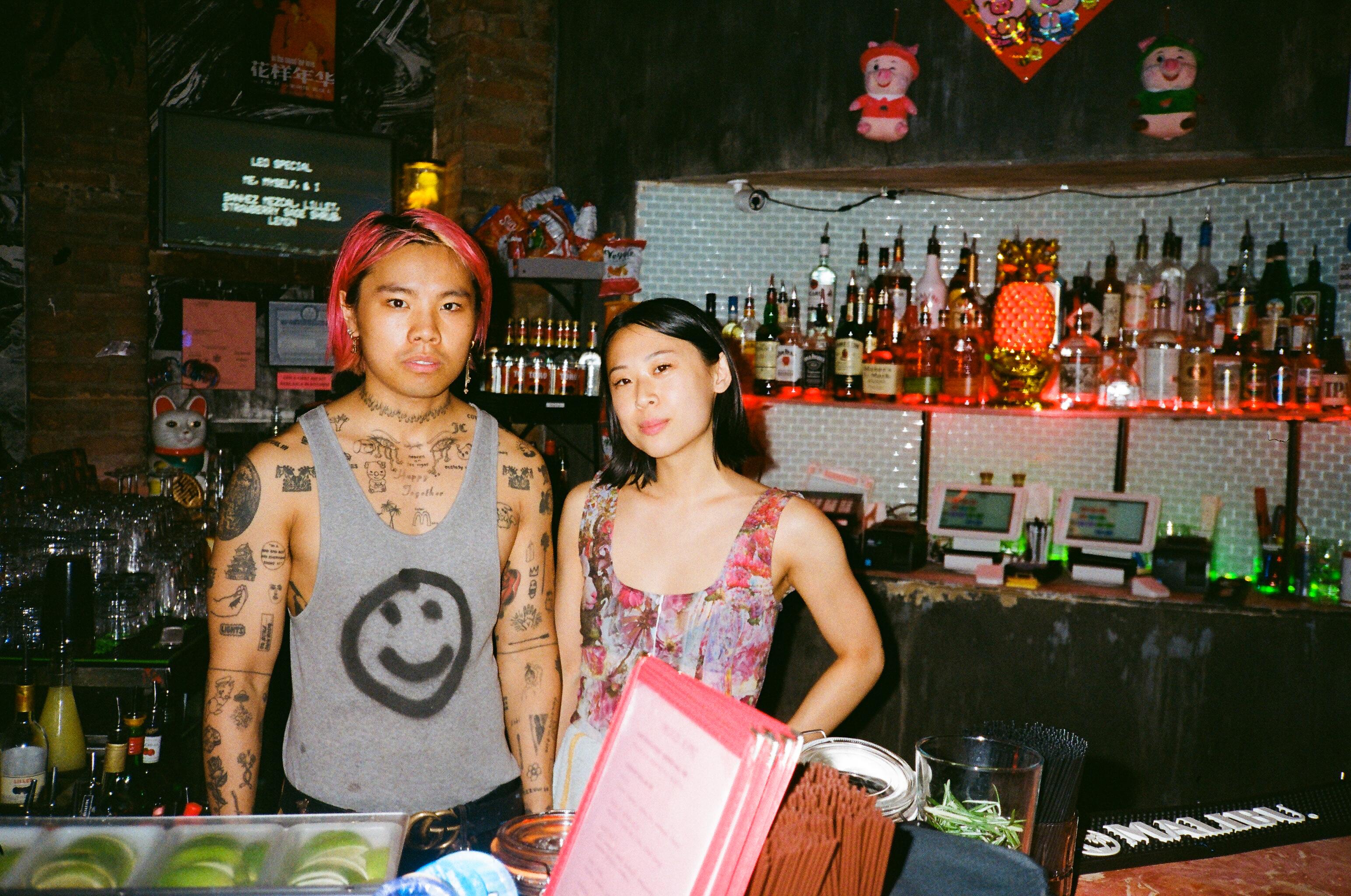 Brooklyn hook up bars