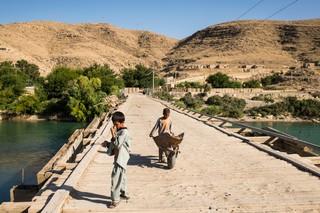 Afghanistan war Helmand
