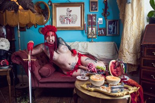 Bilder Bonnie Bakeneko
