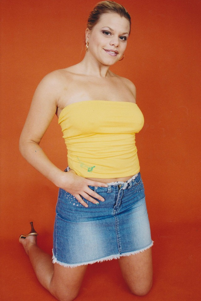 The Life and Death of 'Big Brother''s Jade Goody Changed