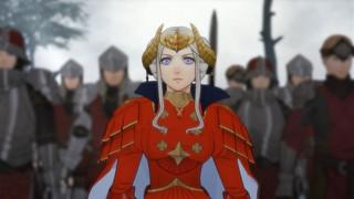 Edelgard Fire Emblem