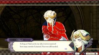 Edelgards Confession