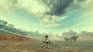 Anodyne 2 Blue Skies