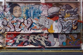 sg street art grafitti illegal