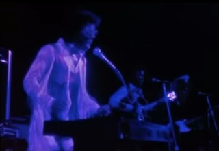sly and the family stone woodstock