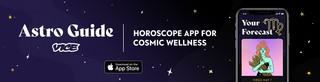 Astro Guide app banner