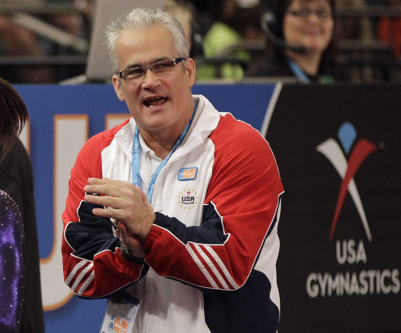 Sexual Predator Larry Nassar Had Support Within USA Gymnastics, Book Alleges