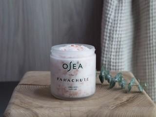 OSEA lavender bath salt
