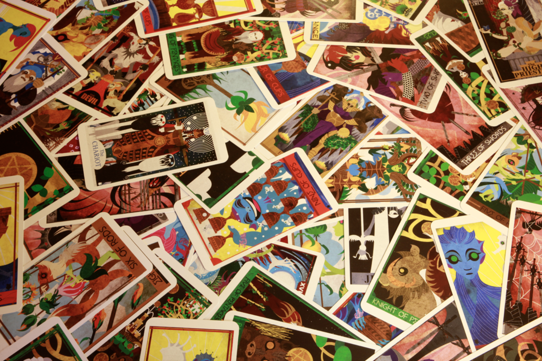 The Best Tarot Decks, According To Astrologers - VipScandals