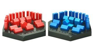 catan piece organizer