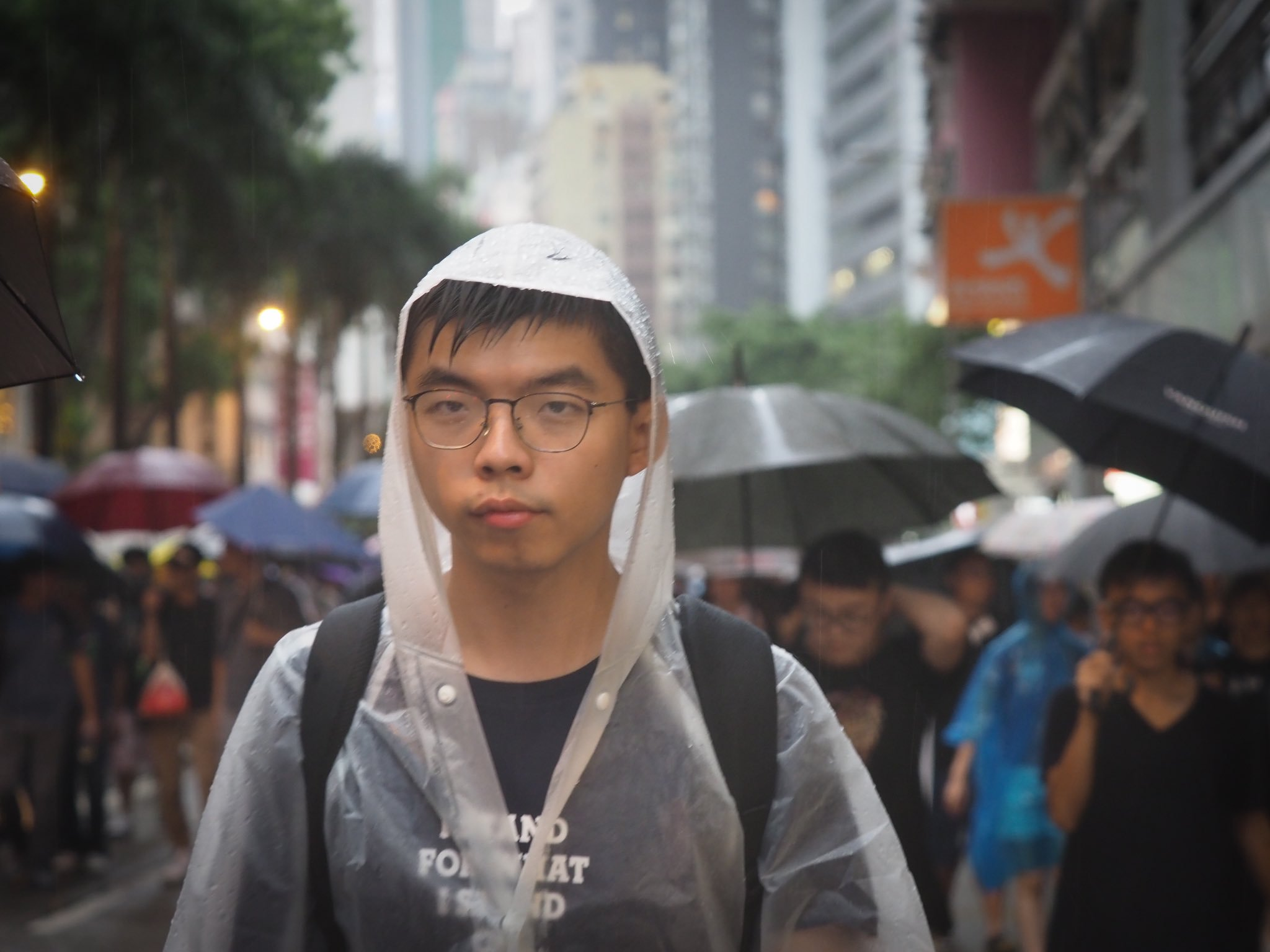 Toilet Stops and Encrypted Apps: How Hong Kong's Protests Are Coordinated