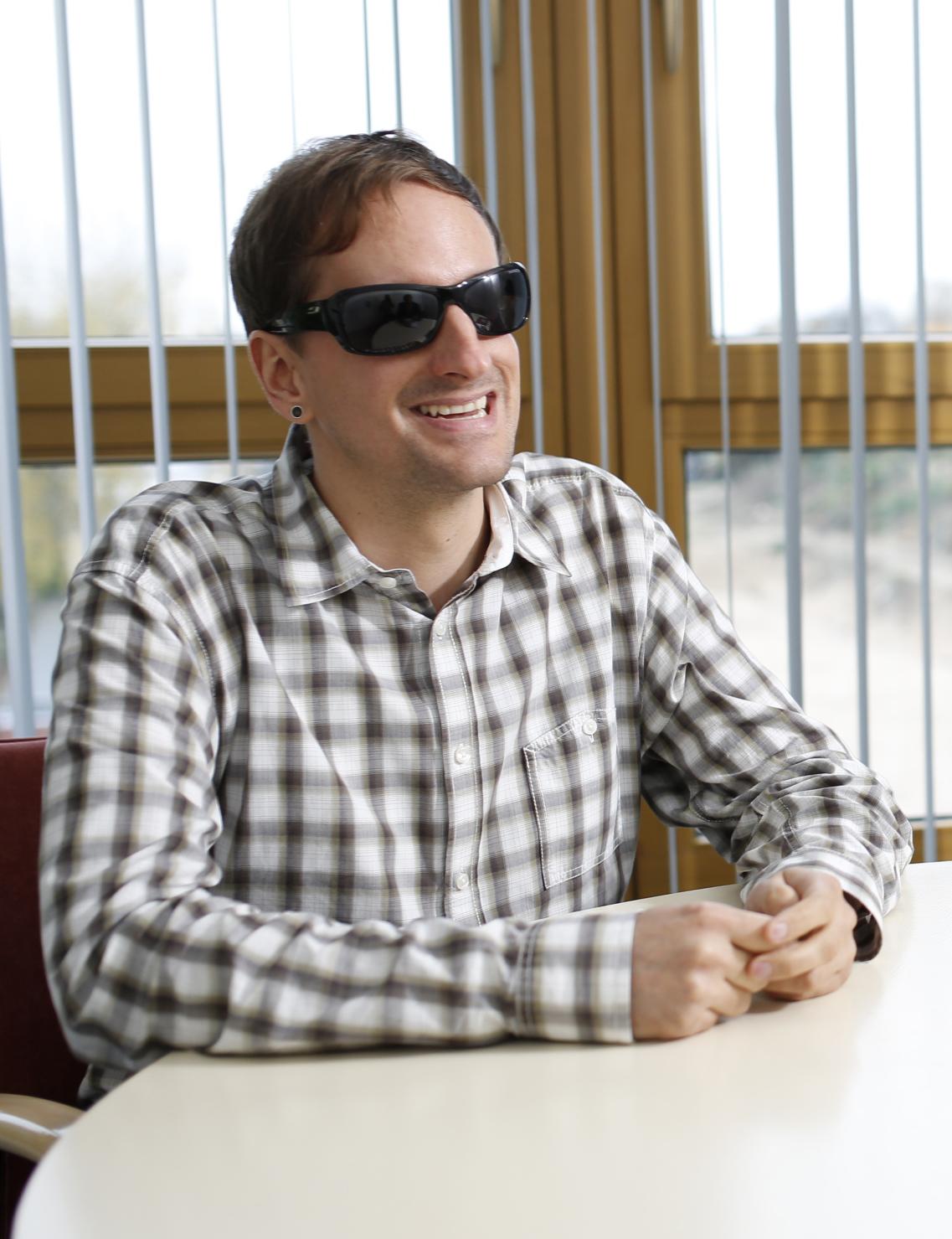 Dein E-Scooter macht blinden Menschen das Leben unnötig schwer