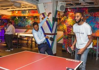 Bounce london adult fun