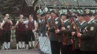 Schuetzenfest Ovenhausen Schuetzenbruderschaft