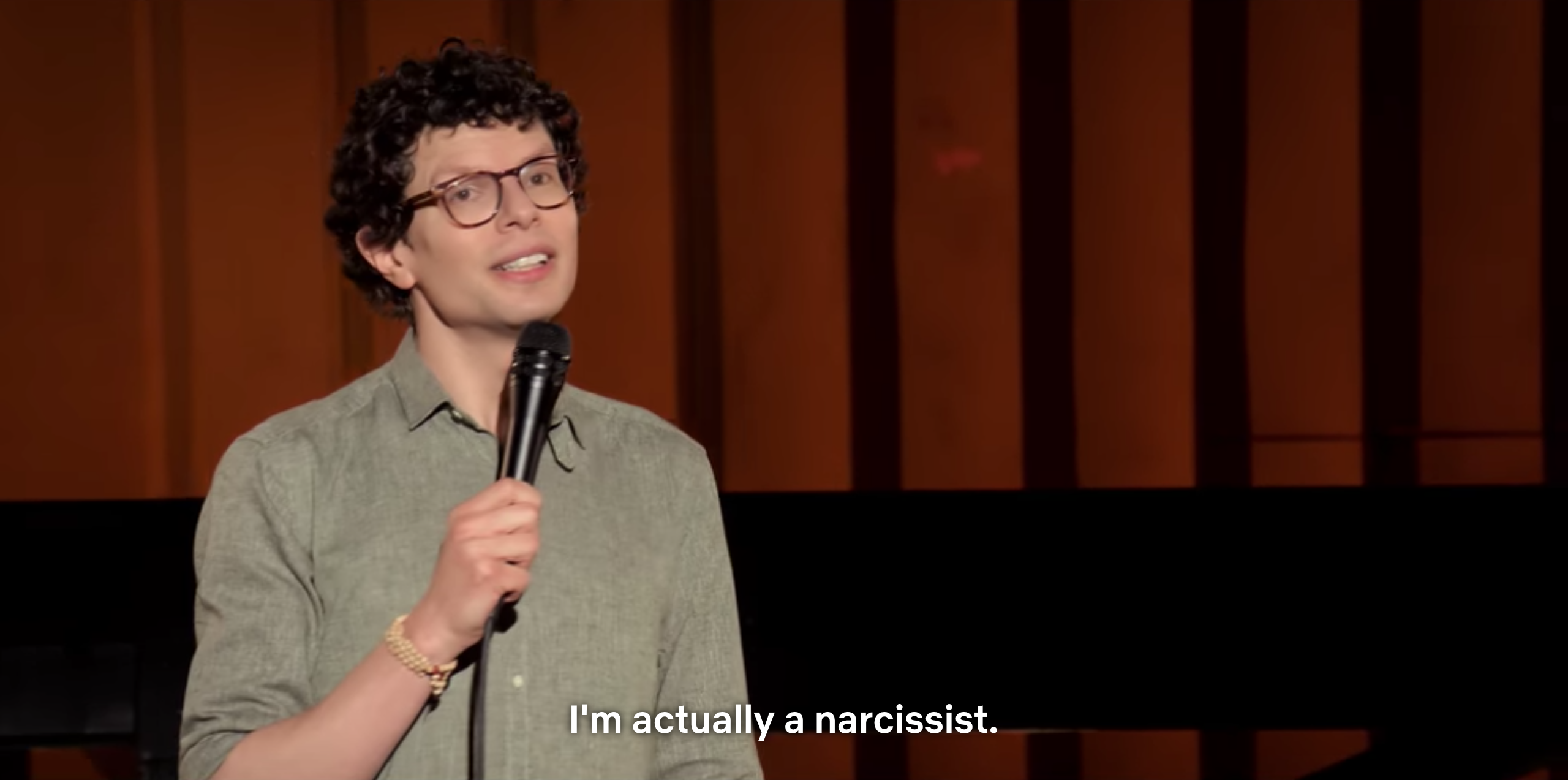 Sad, Spiritual, Horny: Why Simon Amstell Is the Definitive