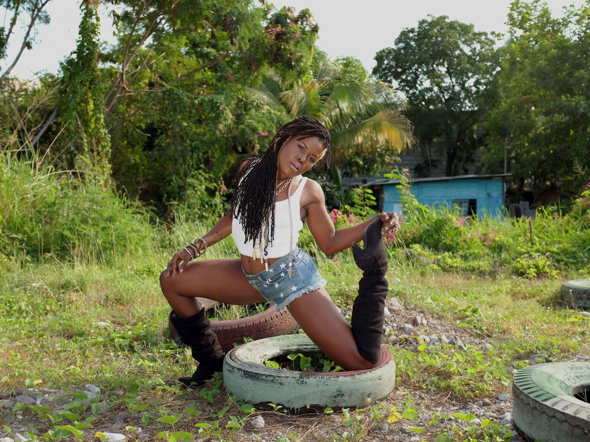 Dancehall Is Fighting to Protect – and Copyright – Its Dance Moves