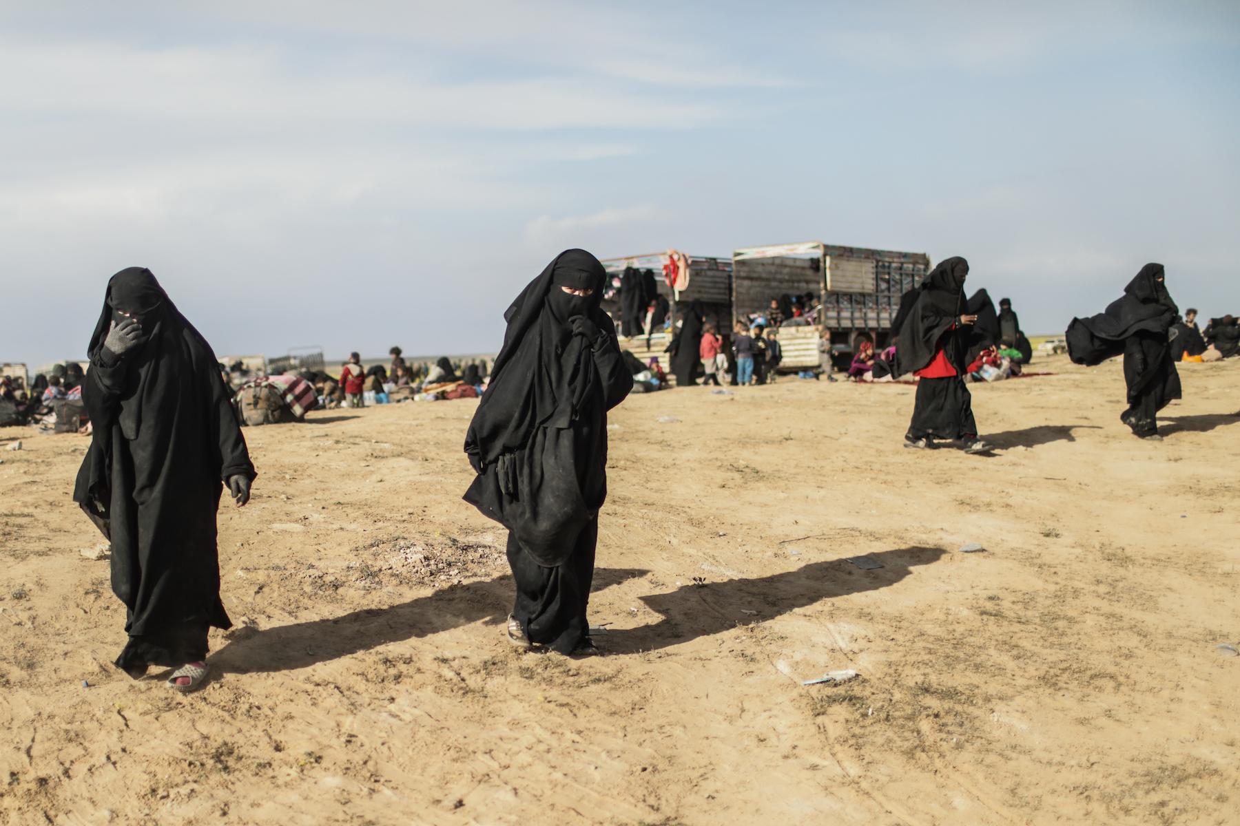 Humanitarian Corridor