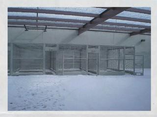 Therapy enclosures