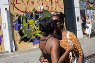 Notting Hill Carnival 2019 VICE street photos