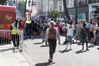 Notting Hill Carnival 2019 photos