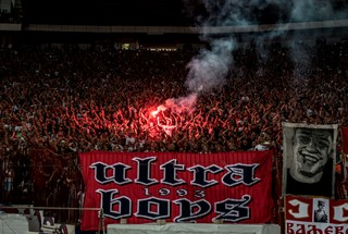 ultra boys