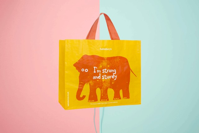 What Your Tote Bag Says About You - VICE