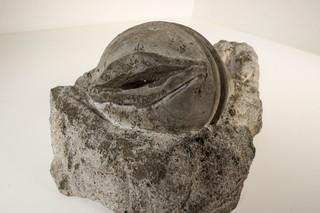 A statue of a Fleshlight
