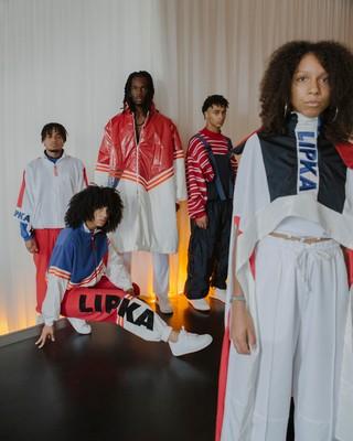 Dana Lipka Lichting 2019