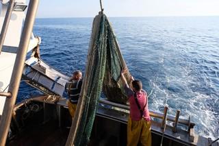 la-rete-salpata-a-bordo