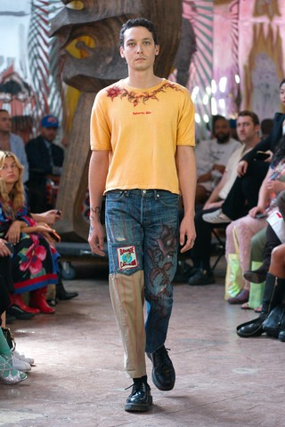 Lou Dallas S/S 2020